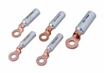 解析铝合金电缆为什么必用专用端子