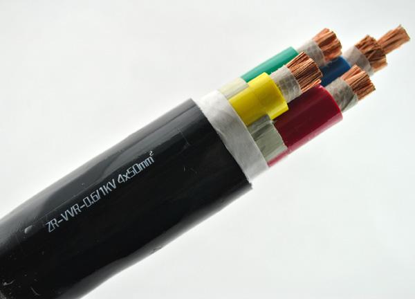 随着我国经济快速发展,电缆行业也得到了巨大的发展。电缆根据使用的性能的不同有很多种类的电缆,计算机电缆、阻燃电缆、控制电缆等一百多种的电缆。在过去的几十年里,我国的线缆制造业所形成的成产力,让世界都刮目相看。在我国电力工业、轨道交通业、数据通信业、汽车业以及矿井等行业规模的不断扩大,对电线电缆的需求也在快速的增长,电缆业在未来的发展中将有很大的空间。 电缆在使用的时候可能会出现一些故障,如电缆击穿、电缆导体受损、断芯等一些故障。阻燃电缆的导体在截面的面积小,在制作成缆的时候、挤塑过程中可能被拉断。那么