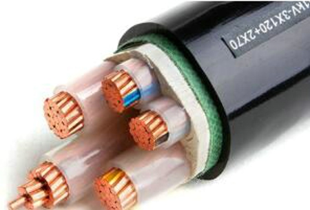 电力电缆施工中应注意的问题