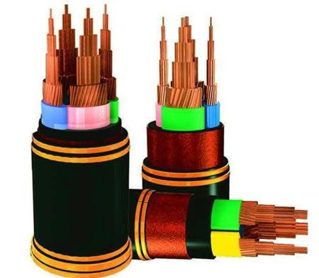 铜芯电缆与铝芯电缆有什么优势