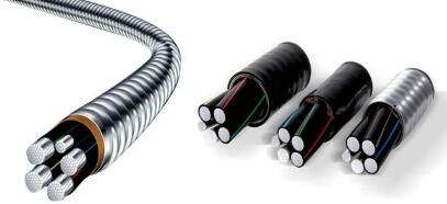 铝芯电缆导体的连接方法分析