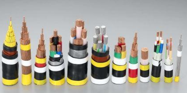 电线电缆行业