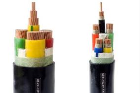 低压电缆市场